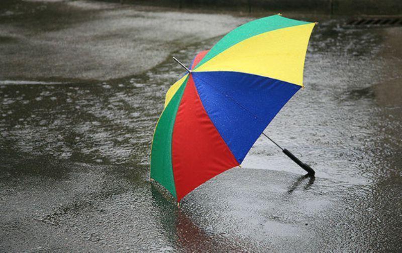 خبرنگاران بارشهای پراکنده از دوشنبه آذربایجان غربی را فرا می گیرد