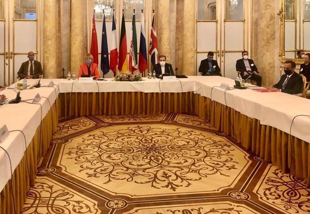 شانزدهمین نشست کمیسیون مشترک برجام شروع شد