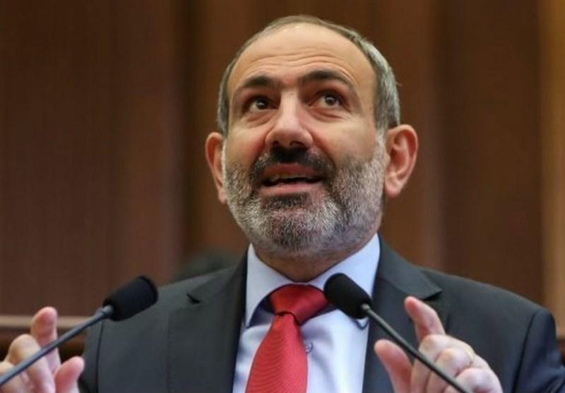 پاشینیان: اگر حضور ترکیه نبود درگیری نظامی در قره باغ شروع نمی شد
