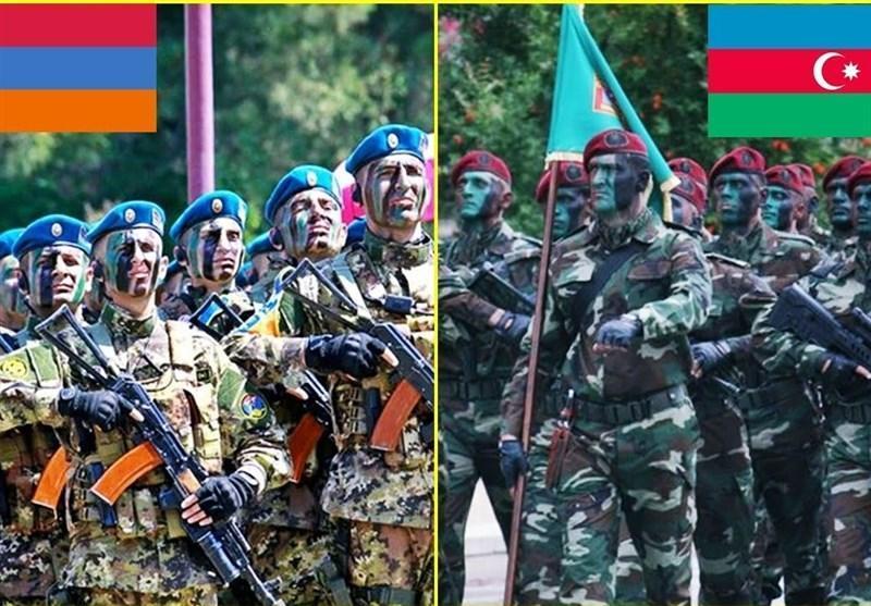 آلمان درخواست ارمنستان و آذربایجان برای حمایت از آن ها در جنگ قره باغ را رد کرد