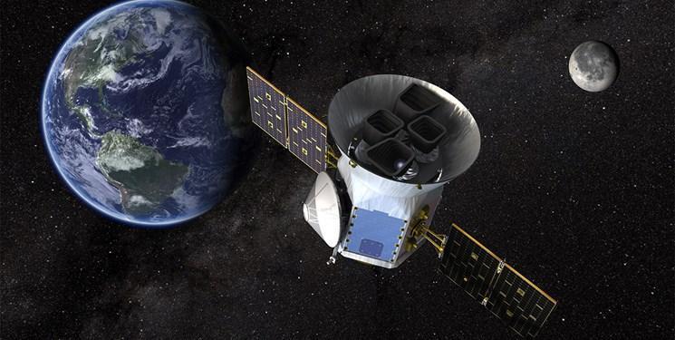 عملیات شگفت انگیز ناسا در فاصله 330 میلیون کیلومتری زمین