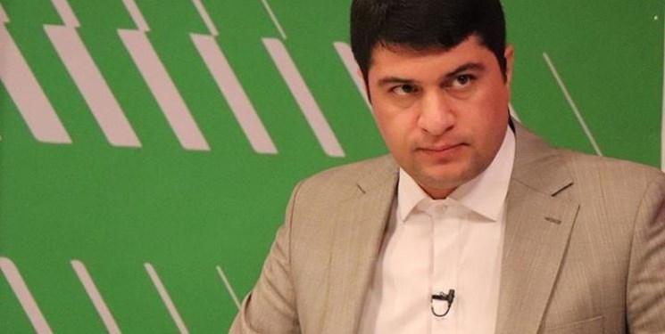 علی رمضانی سرپرست باشگاه مس کرمان شد