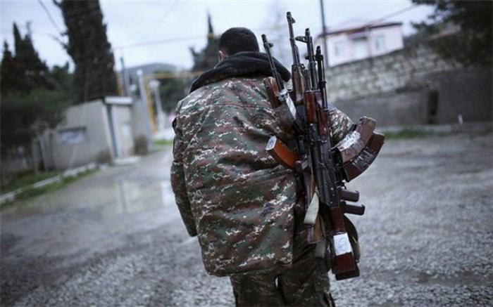 چند نظامی آذربایجان در جنگ قره باغ کشته شدند؟