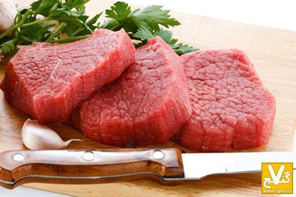 چطور می توان شیره و ریز مغذی های گوشت را در آن حفظ کرد؟