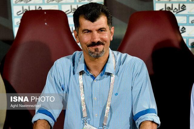 پادوها حال فوتبال را بد کرده اند ، خیانت به خوزستان با خرید فوتبالیست غیربومی