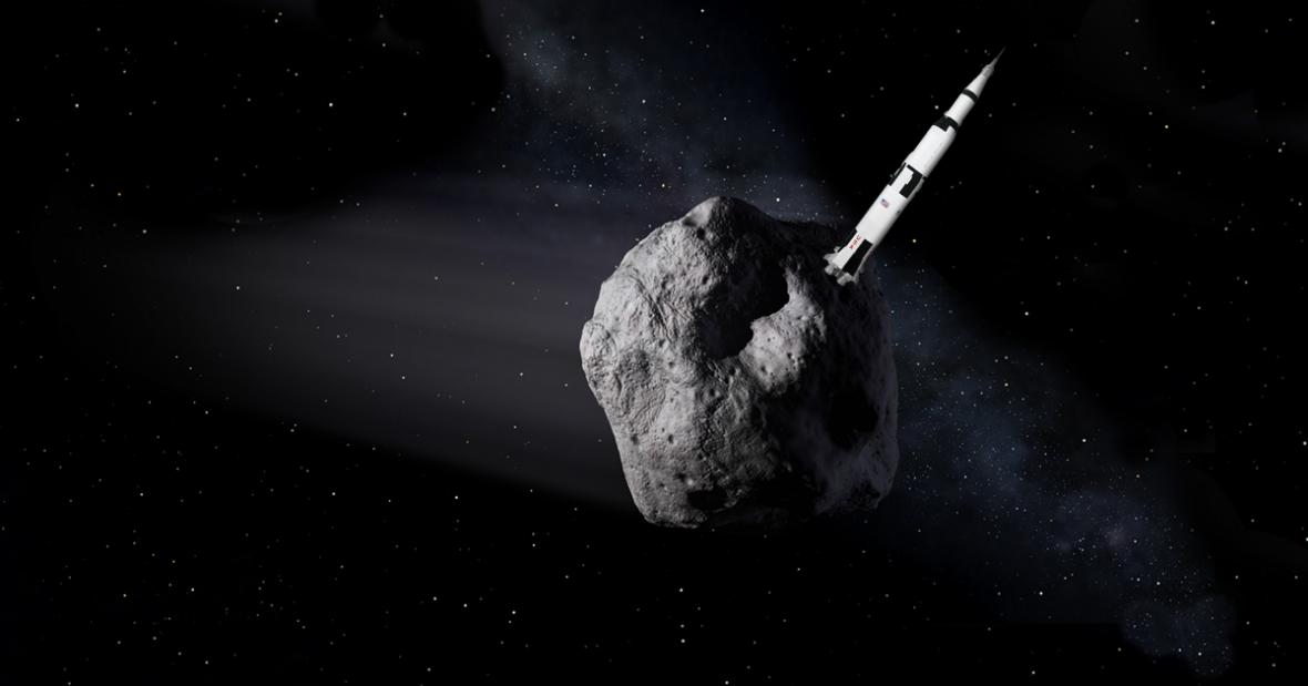 برای دومین بار در تاریخ؛ نمونه خاک سیارک ریوگو به زمین رسید