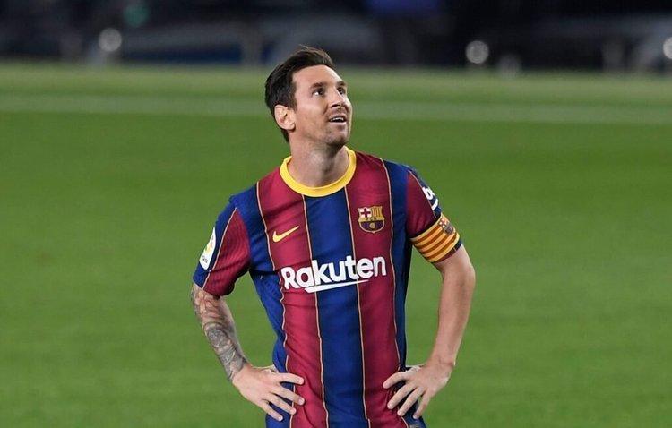 شرط مهم برای ماندن لیونل مسی در بارسلونا