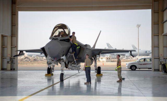 افزایش فروش تسلیحات آمریکا در همه&zwnjگیری کرونا