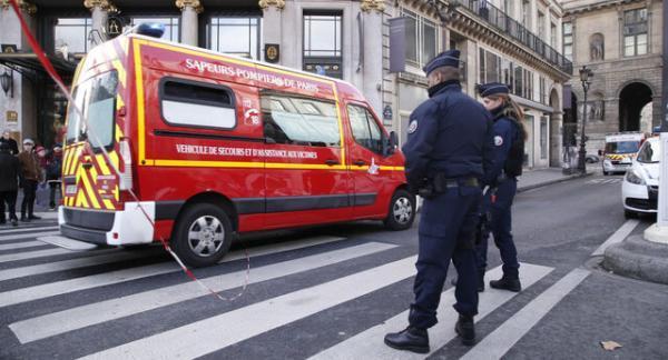 فرانسه 9 مکان عبادی مسلمانان را تعطیل کرد