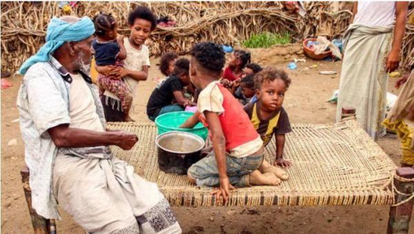 سازمان ملل: نیمی از مردم یمن سال آینده گرسنه خواهند ماند