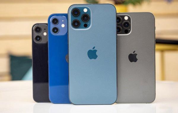 محصولات برنده و بازنده اپل در سال 2020