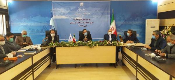 خبرنگاران توجه به زیرساخت مخابرات در استان های زاگرس نشین لازم است
