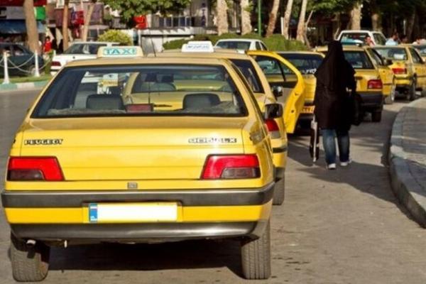 بیش از 15 هزار راننده تاکسی تسهیلات کرونایی دریافت کردند