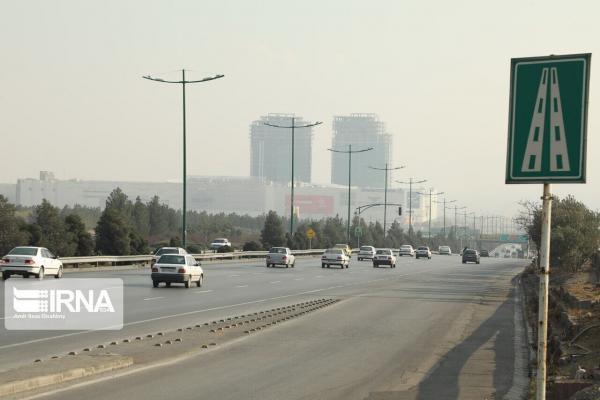خبرنگاران محیط زیست: شاخص کیفی هوای اصفهان ناسالم است
