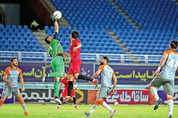 زمان جابجایی نیم فصل لیگ برتر فوتبال ایران معین شد