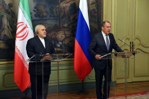 خبرنگاران ظریف: آمریکا به تعهدات برجامی و قطعنامه 2231 شورای امنیت پایبند باشد