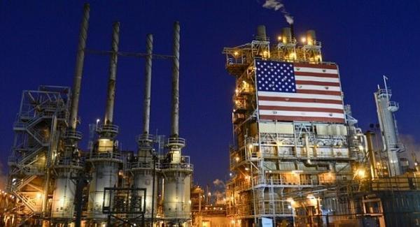 عرضه نفت آمریکا در نوامبر 2020 به بالاترین سطح از آوریل رسید