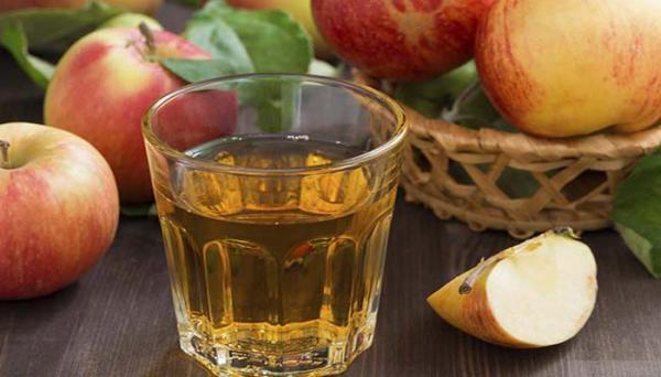 طرز تهیه سرکه سیب فوری و سنتی