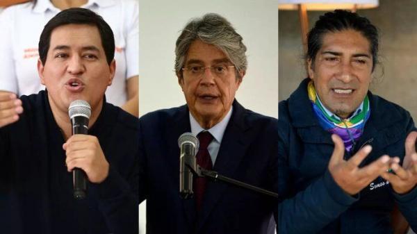 انتخاب رییس جمهوری اکوادور به دور دوم موکول شد