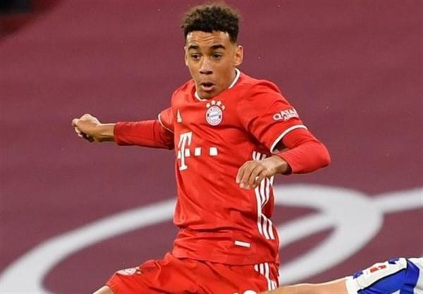 بال بایرن مونیخ، تیم ملی آلمان را به انگلیس ترجیح داد