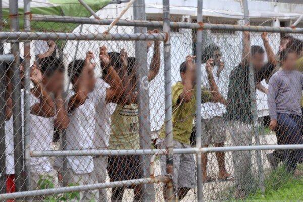 چین خواهان تعطیلی فوری مراکز بازداشت برون مرزی استرالیا شد