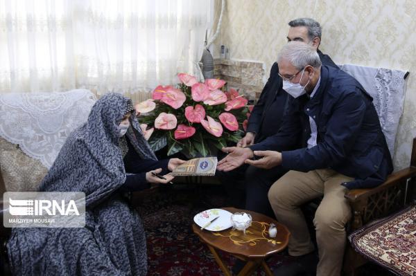 خبرنگاران تجلیل سخنگوی دولت از مقام شامخ شهدا