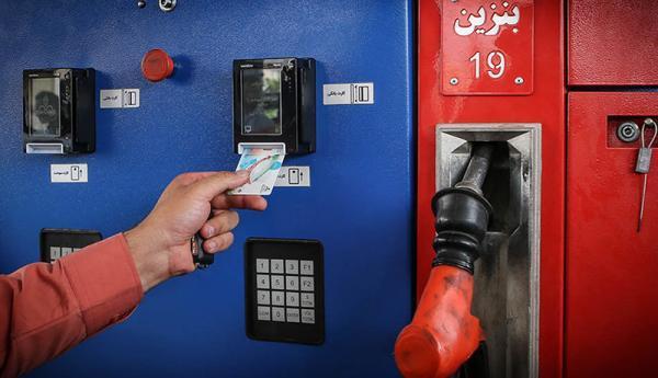سهمیه بنزین سفرهای نوروزی منتفی است