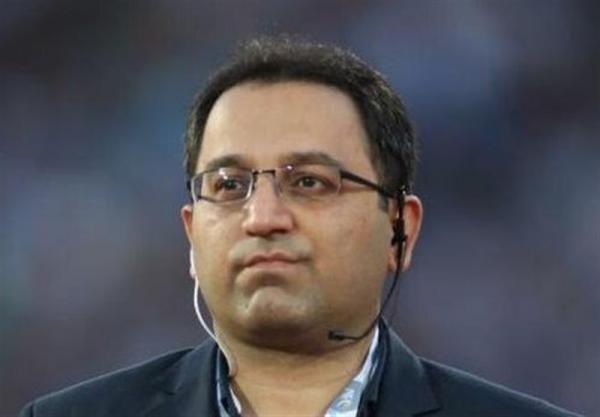 سخنگو و مدیر روابط عمومی فدراسیون فوتبال خداحافظی کرد