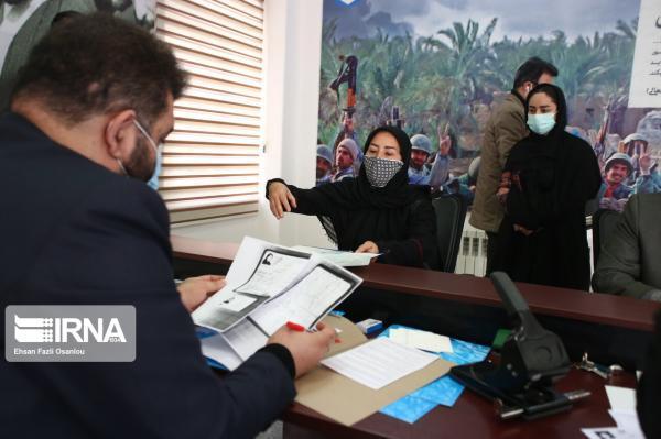 خبرنگاران 14 درصد داوطلبان شورای شهر شیروان در خراسان شمالی زنان هستند