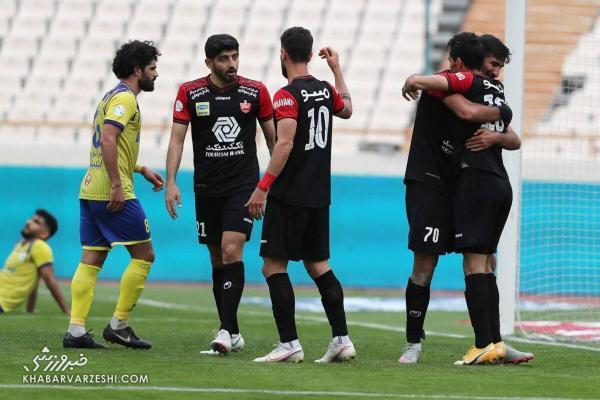 برنامه بازیهای سرخابی ها در لیگ برتر، پرسپولیس 6 بازی در تهران دارد استقلال 9 بازی خبرنگاران