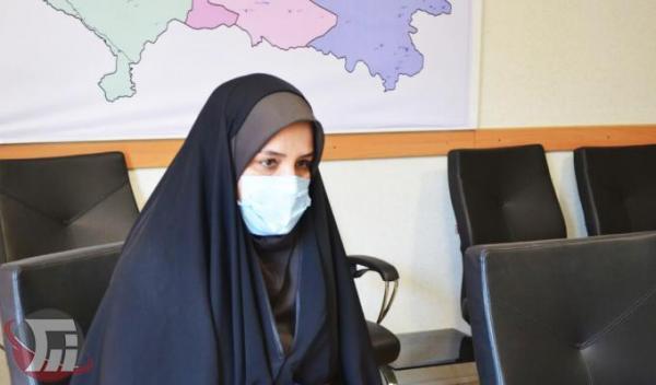 شناسایی یک هزار و 140 مبتلا و فوت 7 بیمار کرونایی در استان