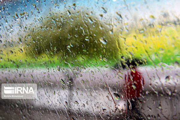 خبرنگاران بارش های پراکنده در شمال آذربایجان غربی ادامه دارد