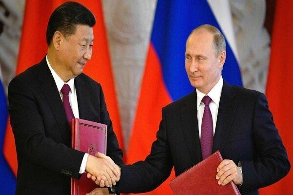 عظیم ترین قرارداد مالی چین و روسیه امشب به امضا خواهد رسید