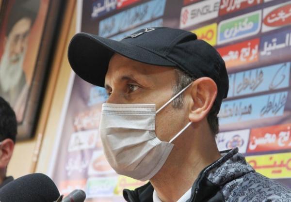 غیبت گل محمدی در نشست خبری پیش از ملاقات با ذوب آهن