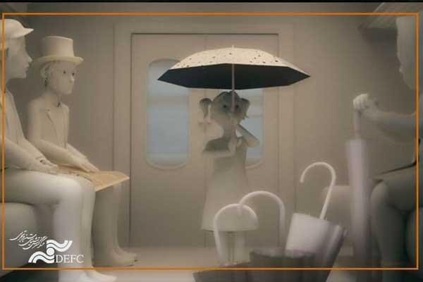 ستارگان زیر باران به جشنواره زلین می رود
