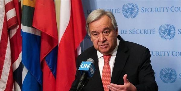 تعلیق حق رای ایران در سازمان ملل در صورت عدم پرداخت بدهی