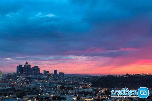 راهنمای سفر به شهر لس آنجلس؛ شهری دیدنی در آمریکا