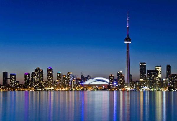 تور کانادا: افزایش بی سابقه سفر آمریکایی ها به کانادا از سال 2007