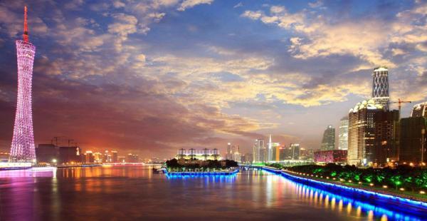 همه چیز در خصوص گوانجو چین : از جاهای دیدنی تا نکات کلیدی سفر