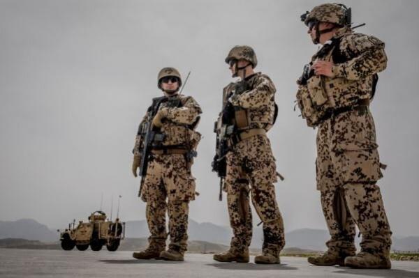 سرانجام خروج نظامیان آلمان از خاک افغانستان