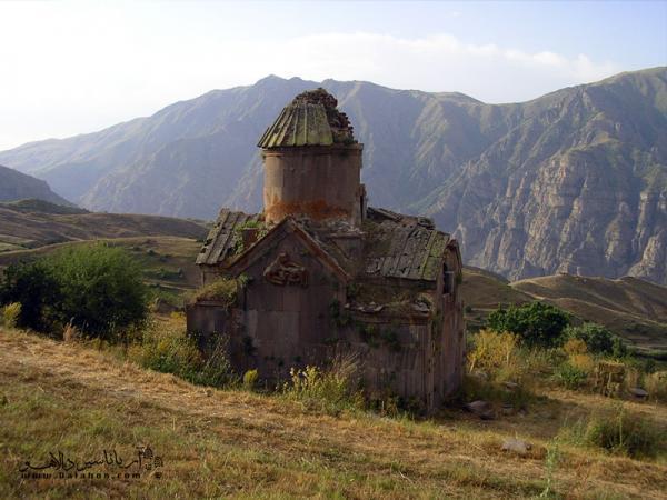 آیا ارمنستان را برای سفر می پسندم؟