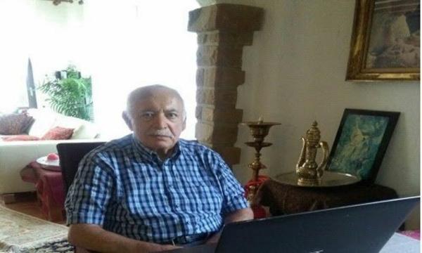 پروفسور کشتی ایران درگذشت، از ریاست فدراسیون تا تحصیل در دانشگاه های معتبر دنیا