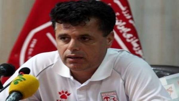 خطیبی: تراکتور حریف سرسختی برای النصر عربستان خواهد بود، انصرافی از لیگ قهرمانان آسیا در کار نبوده است