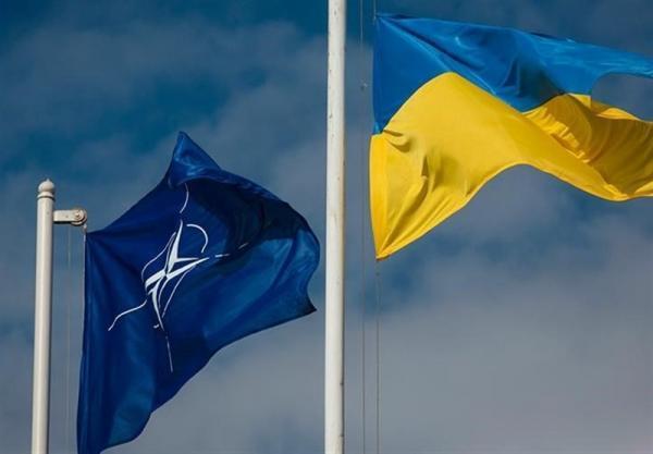 شروع مانور مشترک اوکراین و ناتو برای مقابله با جنگ های ترکیبی