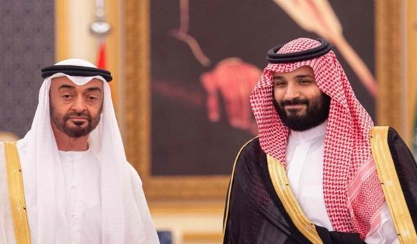 افشای رفتار تحقیرآمیز با محمد بن زاید در عربستان