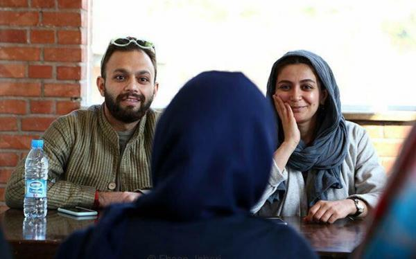 انتشار نمایشنامه برگزیده جشنواره تئاتر فجر که به الهام کردا تقدیم شد