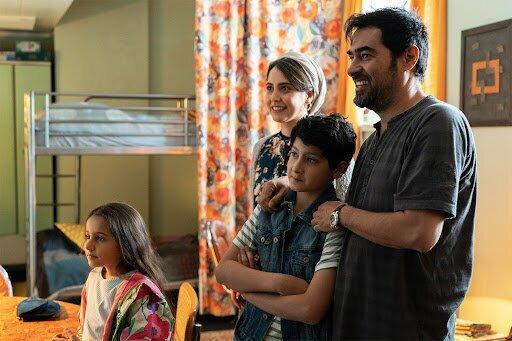 تور چین: شهاب حسینی برنده جایزه برترین بازیگر جشنواره پکن شد
