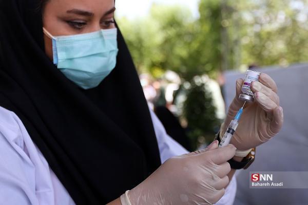 ثبت نام دز دوم واکسیناسیون دانشجویان دانشگاه شریف از فردا شروع می گردد